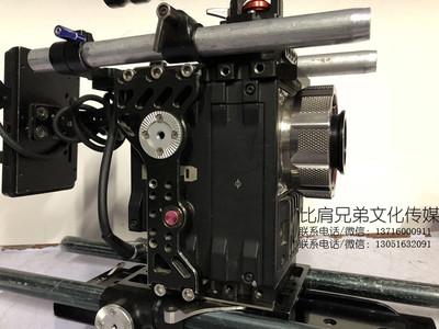 RED EPIC数字摄影机一台