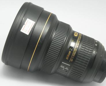 95新 尼康 AF-S  14-24/2.8G ED(6590)