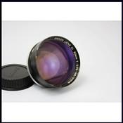 清仓甩卖 佳能 Canon lens XI 50/0.75 50mm F0.75 超大光圈
