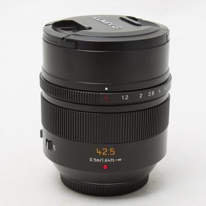 Leica徕卡DG NOCTICRON 42.5/1.2 ASPH M43口松下LUMIX 97新#1808