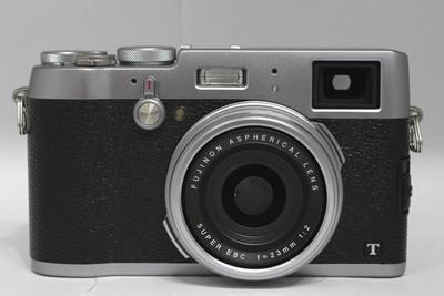 【旁轴 卡片数码相机】富士 X100T(NO:0760)