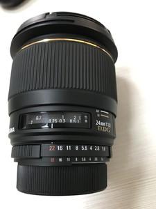 适马 24mm f/1.8 EX DG ASPERICAL MACRO(尼康口)