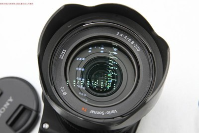 新到 9成多新 Sony/索尼 DSC-RX10M3 黑卡三代长焦机 编号9450