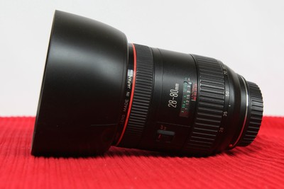 佳能 EF 28-80mm f/2.8L USM