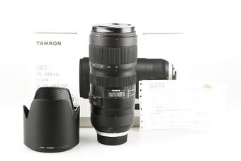 98新 腾龙SP 70-200mm f/2.8 D