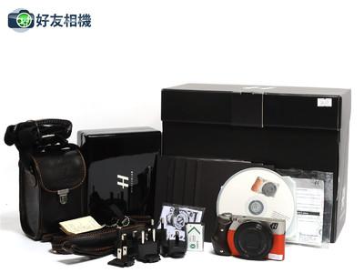 哈苏/Hasselblad Stellar 橙色限量版 便携带数码相机 *如新连盒*