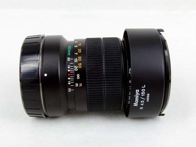 华瑞摄影器材-玛米亚7,7II用150/4.5