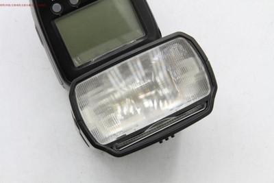 新到 9成新 佳能600EX-RT 机顶闪光灯 可交换 编号9428