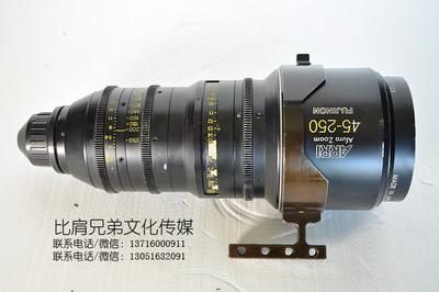 阿莱45-250MM大变焦镜头一支