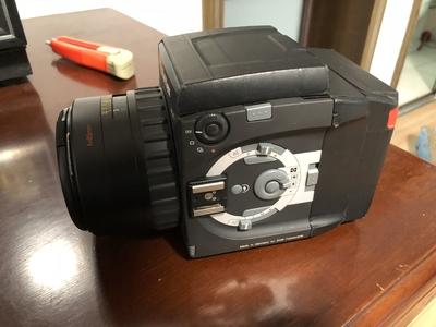HY6 套机 6X6 后背全自动对焦6X6 中画幅