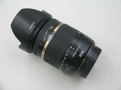 出售 95新 腾龙 18-270mm F/3.5-6.3VC PZD 佳能口 请看图片