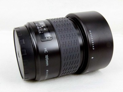 华瑞摄影器材-哈苏 HC 100mm f/2.2