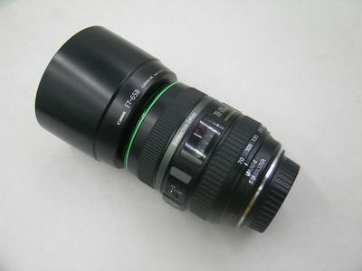 出售 97新 佳能 EF 70-300mm f/4.5-5.6 DO IS 小绿 请看图片