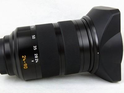 华瑞摄影器材-包装齐全的徕卡 24–90 mm f/2.8-4 ASPH行货