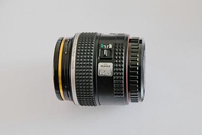 宾得 smc PENTAX-D FA 645 55mm f/2.8 AL[IF] SDM AW