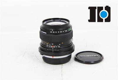 Olympus奥林巴斯 OM 35/2.8 SHIFT 移轴镜头 实体现货 可转接使用