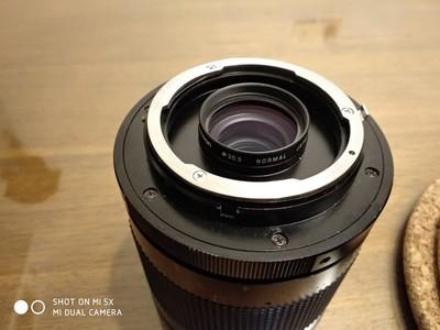 TAMRON 腾龙 55BB SP 500/8 折返镜头 配Nikon口 全画幅