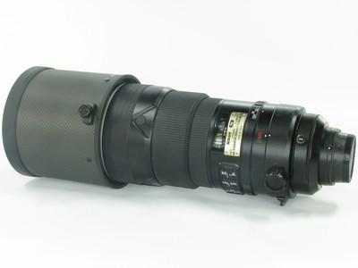 尼康AF-S Nikkor 300mm f/2.8G ED VR 防抖一代镜头95新