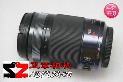 松下 Lumix Vario X 35-100mm f/2.8 35-100一代 微单相机镜头