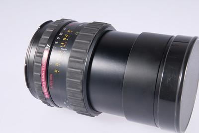 Rollei 禄徕 6008 Marko-Planar PQS 120/4 HFT 微距镜头