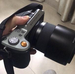哈苏X1D—50c带两头