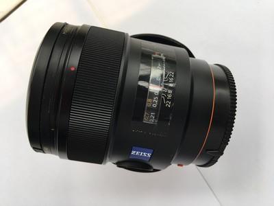 索尼 Distagon T* 24mm f/2 SSM(SAL24F20Z)