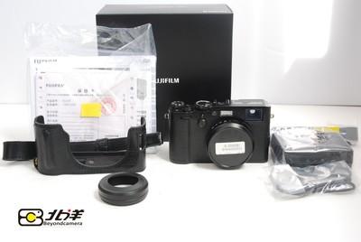 99新富士X100F行货带包装(BH04300003)【已成交】