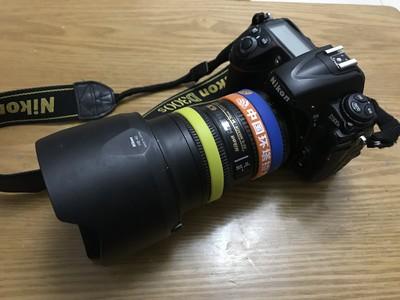 尼康 D300S+24-70 2.8