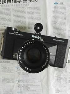 612快拍机 120宽幅相机