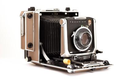 Linhof Technika V 4x5 林哈夫特艺大画幅相机