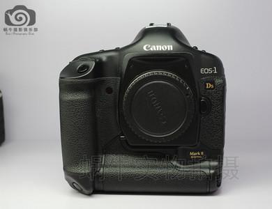 佳能Canon 1DS 2代 95新 包顺丰送清洁套装和原装电池