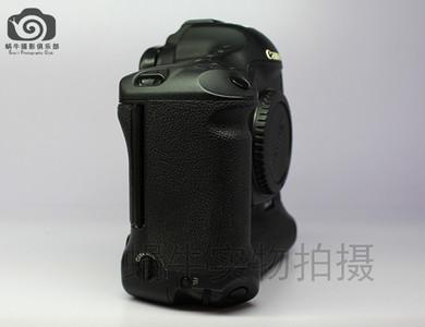 95新二手 Canon佳能 1D3 单机小马三高端单反 唐山蜗牛