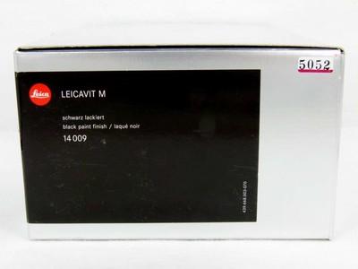 华瑞摄影器材-徕卡LEICAVIT M 黑漆