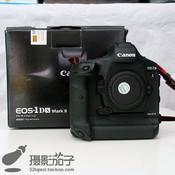 98新佳能 EOS-1D X Mark II#0759 行货在保[支持高价回收置换]