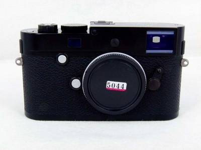华瑞摄影器材-徕卡 M-P(Typ 240)黑色