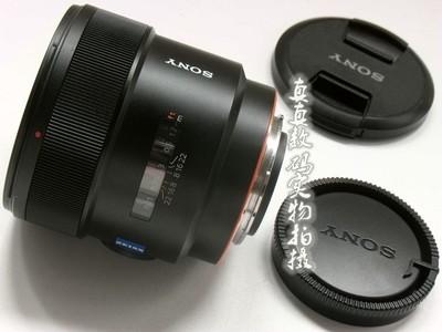 成色很好原装正品索尼蔡司 T*24mm/F2 ZA SSM全画幅定焦镜头#5233