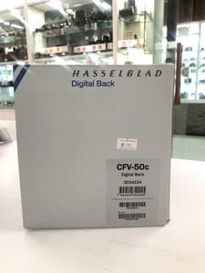 Hasselblad哈苏 CFV-50C 5000万数码后背,箱说全 实体现货 98新