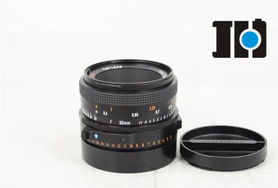 Hasselblad哈苏 FE 80/2.8 双蓝杠 标准镜头 实体现货