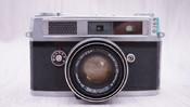 玛米亚 胶片机 48/2.8镜头II级 135胶片机 FM2 M6 AE-1 c330 0368