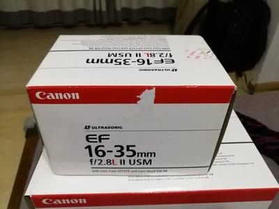 千亿国际娱乐官网首页 EF 16-35mm f/2.8L II USM