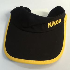 尼康10周年纪念帽