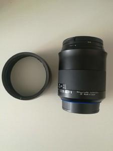 卡尔.蔡司Milvus 50mm f/1.4 ZE  佳能口  17年买的
