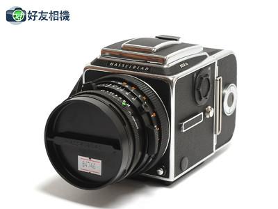 哈苏 503CW相机 连CF 80mm镜头, A12背, D型增亮对焦屏 *如新*