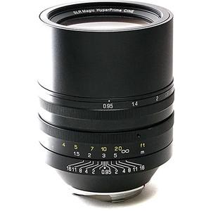SLR Magic Hyperprime 50 0.95 LM 徕卡M口 Noctilux Summilux