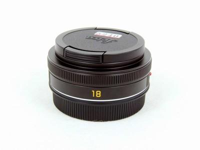 华瑞摄影器材-徕卡TL 18/2.8ASPH
