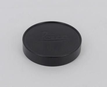 【三茂】徕卡 Leica 39mm 镜头盖 黑色 (全金属)