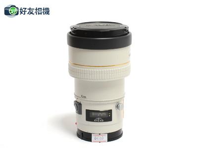 美能达/Minolta AF 200mm F/2.8 G镜头 高速版索尼Alpha用 *美品*