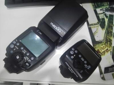 永诺 YN600EX-RT