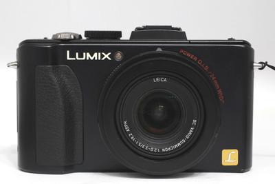 【便携数码相机】松下 LX5GK(NO:3649)