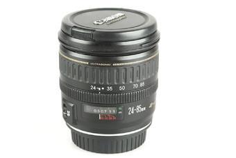 95新 佳能 EF 24-85mm f/3.5-4
